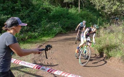 2017 National Cyclocross Series Rounds 2 and 3